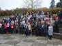11. - 13.11.2016 účasť na oslave 35. výročia KČT Krásná Lípa