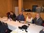 Členská schôdza dňa 1.11.2014