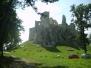 Hrušovský hrad 7.7.2013