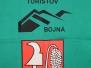 Regionálny zimný zraz turistov Bojná 2015