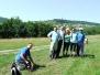 Regionálny zraz turistov - Duchonka 15.-17.6.2012