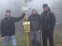 Výstup na Tríbeč 28.12.2013