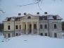 Zimný zraz v Tesároch 19.1.2013