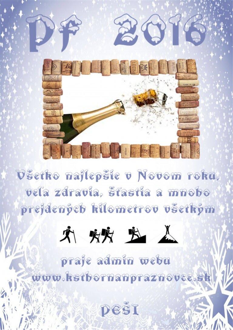 Šťastný a veselý Nový rok 2016! – http   www.ksthornanpraznovce.sk 8407beaf6f9